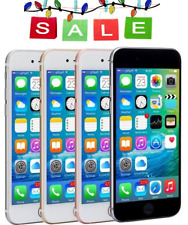 Apple iPhone 6s 16GB (AT&T) Smartphone GSM - * Holiday Sale *