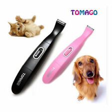 Tomago Mini Trimmer Cordless Hair Pet Dog and Cat Clipper Professional Wahl Hair