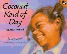 Coconut Kind of Day : Island Poems by Lynn Joseph (1992, Paperback)