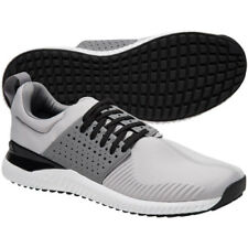 Adidas Mens Adicross Bounce Spikeless Golf Shoes