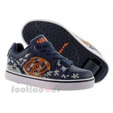Heelys Motion Plus 770816H EB kids boys navy roller skate shoes sneakers wheel