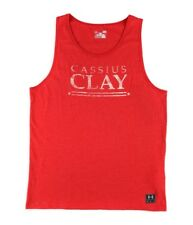Under Armour Mens Graphic Tank Top