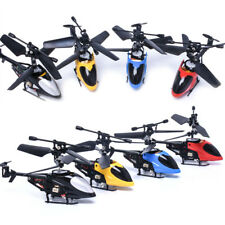 2.5CH Mini Micro Infrared Remote Control RC Drone Helicopter Quadcopter Toy Gift