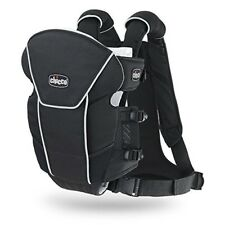 CHICCO UltraSoft Magic Premium Infant Carrier (up to 25 lbs) - Black