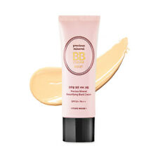 [ETUDE HOUSE] Precious Mineral Beautifying Block Cream SPF50+ PA+++ / Cosmetics