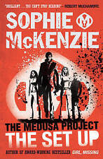 The Set-up by Sophie McKenzie (Paperback, 2009) New Book