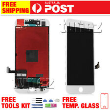 For APPLE iPhone 8 LCD Touch Screen Full Replacement Kit Digitizer Free T Glass