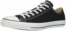 Converse Chuck Taylor All Star Core Canvas Low Top Sneaker, Black