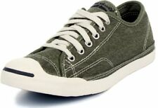Converse - Jack Purcell LP OX Shoes, Green