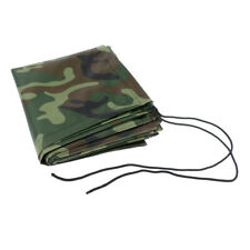 Camo Inflatable RIB Boat/Dinghy/Tender Cover for 2.3m-4.7m Inflatable Boat