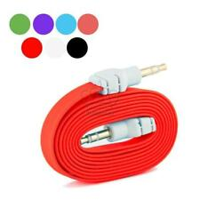 3.5mm Jack AUX Cable Audio Lead For Headphones/Aux/MP3/iPod/CAR/iphone/samsung
