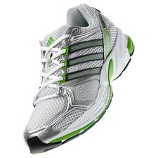 Adidas Response 18 Mens Mesh Lace Up Sports Fitness Running Trainers Shoes