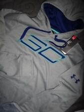 UNDER ARMOUR BASKETBALL SC HOODIE SIZE XL L MEN NWT $$$$