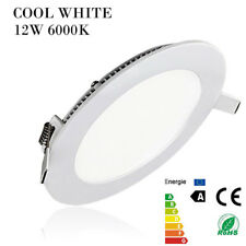 B-right Ceiling Panel LED Recessed Light Flat Downlights Fixtures Slim Lamp Warm