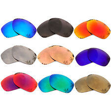 Polarized Replacement Lenses for-Oakley Pit Bull Multiple-Options