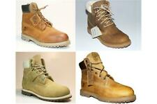New Timberland EK 6 Inch Premium Women Children BOOTS SHOES SCARPE BOOTS LEATHER