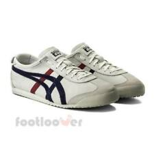 Onitsuka Tiger Mexico 66 D832L 9058 Mens Shoes Vaporous Grey Casual Sneakers