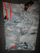 UNDER ARMOUR STORM1 HUNT CAMO PATTERN HYDRO SHORTS SIZE 38 MEN NWT $89.99