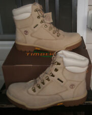 """NEW TIMBERLAND® LIMITED RELEASE WATERPROOF 6"""" GORE-TEX® FIELD BOOTS US 7 -- 13"""