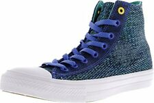 Converse Chuck Taylor All Star II High, Oxygen Blue