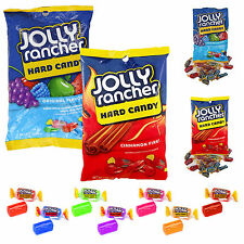 Original Jolly Rancher American Hard Candy Sweets Cinnamon Fire Flavor 198g Bags