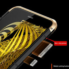 Anti Drop Metal Shockproof Bumper Case Cover Shell Protector For Huawei P10