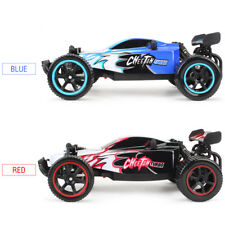 2.4GHz 1/20 RC Remote Control Car 2WD Off-road Buggy Racing Truck Toy Gift