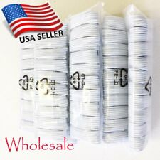 3-10 Pack For Apple iPhone 7 Plus 6S 5 USB Charger Cable Charging Data Sync Cord