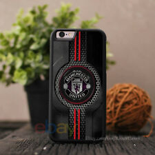 NEW!Manchester!United106587!Cases iPhone 8/7 Plus X 6s 5s Samsung S9+ S8 S7 Case