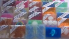 NEW AFTERSHAVE & PERFUME SCENTED HANDMADE SOAP/Buy 6 or more get 1 FREE gift