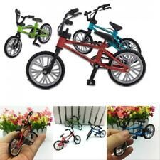 Hot!Functional Finger Mountain Bike BMX Fixie Bicycle Boy Mini Toy Creative Game