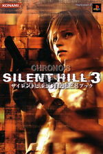 121817 Silent Hill 3 Playstation 2 XBOX Decor WALL PRINT POSTER CA