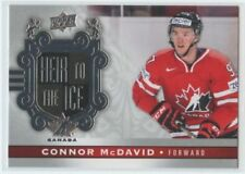 2017-18 Upper Deck Canadian Tire Team Canada Heir to the Ice #141-160 U-Pick