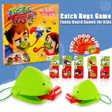 Take Card-Eat Pest Catch Bugs Game Desktop Games Board Game/Pull Out Sticks Game
