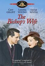 The Bishops Wife (DVD, 2001, Vintage Classics)