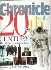Chronicle of the 20th Century (Chronicles), Derrick Mercer, Used; Good Book