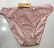 Lise Charmel new pale pink Frisson Vegetal brief