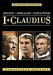 I, Claudius - Remastered Edition DVD, 2008, 4-Disc Set, Collectors Edition MINT