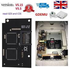 GDEMU Optical Drive Simulation Board Unlocked Part fr SEGA Dreamcast VA1 DC Game