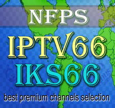IPTV SUBSCRIPTION ( iptv66 ) , best Channels selection, vod movies and adult,,,