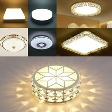 Modern Style LED Ceiling Down Light Dimmable Lighting Lamp Kitchen Home Pendant