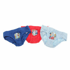 In The Night Garden Childrens Boys Iggle Piggle Briefs (Pack Of 3) (KU233)