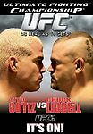 UFC 47 - Its On (DVD) - **DISC ONLY**