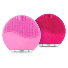 Foreo Luna Mini 2 Face Skin Care Wash Cleansing Brush Device Beauty Facial Iris
