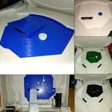 Cooling Fan Housing Case Tray Mod&Flat Cable&SD Card for Sega Dreamcast GDEMU B