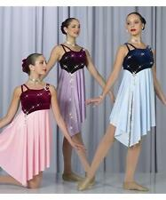COLORS OF LIFE 633,LYRICAL,BALLET,PAGEANT,DANCE COSTUME