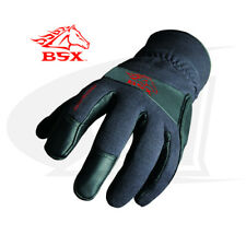 BSX™ BT50 Xtreme™ Fire Resistant TIG Welding Gloves