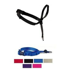 GENTLE LEADER DOG HEADCOLLAR by PetSafe/Premier No Pull Head Collar All Sizes