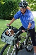 Pet gear Cat Dog Bicycle BikeSeat Basket Carrier PG1450