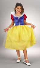 Disguise official licensed Disney Princess SNOW WHITE Child Costume